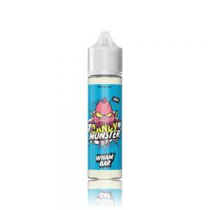 Candy Monster Wham Bar