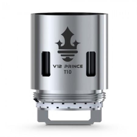 Smok TFV12 T10 Prince Coils 3 Pack