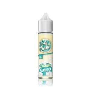 Tasty Bake Vanilla Pavlova E Liquid