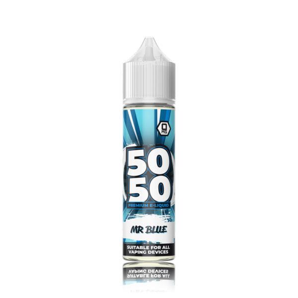 Mr Blue E Liquid
