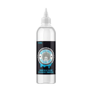 Medusa Blueberrry Crush E Liquid